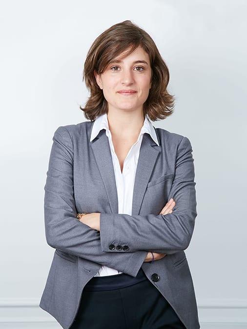 Julie FRÉAL-SAISON - Défense pénale & contentieux