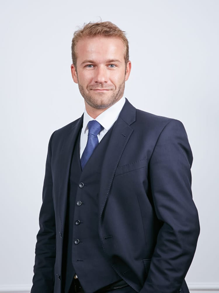 Nicolas Huc-Morel - Défense pénale des affaires