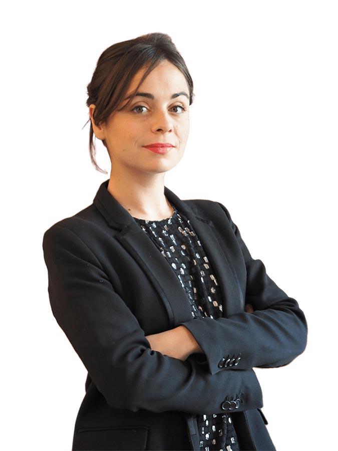 Gabrielle MILON - Défense pénale & contentieux