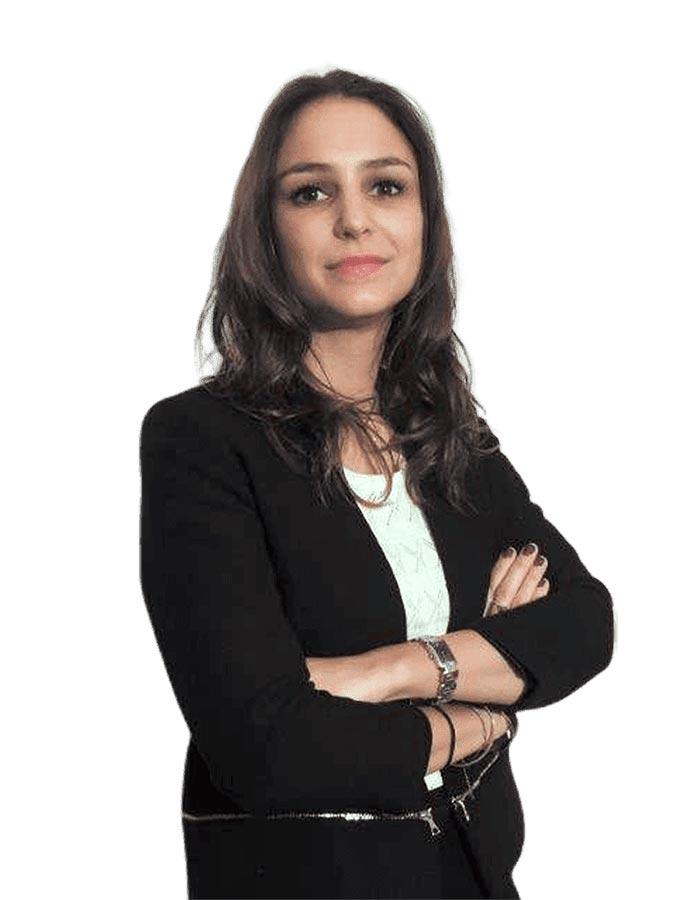 Camille Blachier - Défense pénale & contentieux