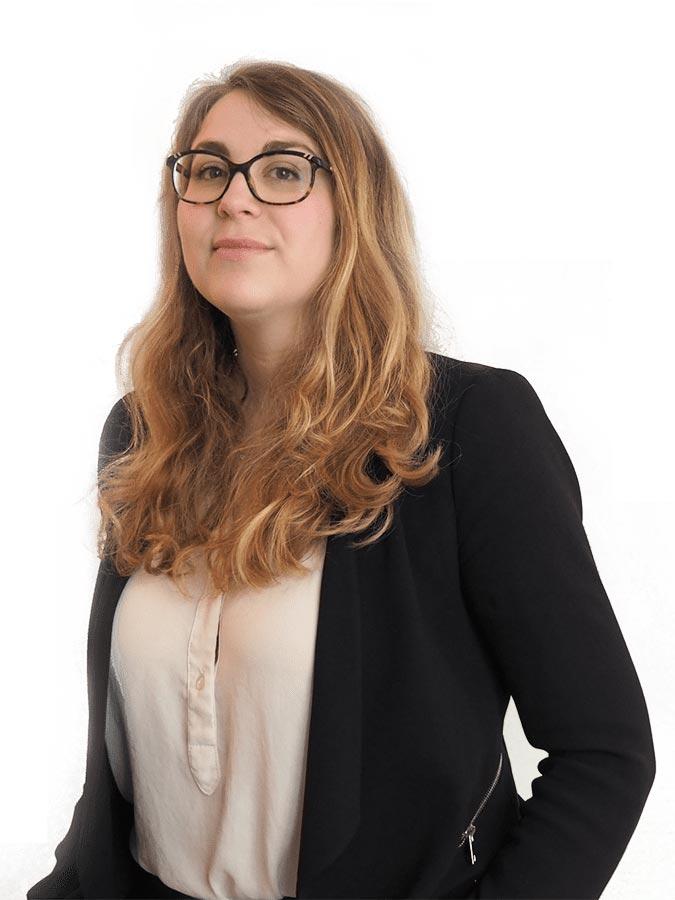 Daphné Belot - Défense pénale & contentieux