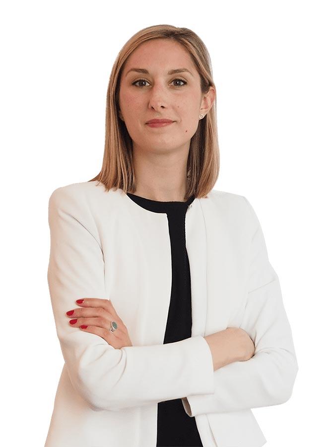 Hélène Chesne - Défense pénale & contentieux